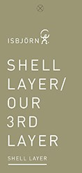 SHELL / OUR 3RD LAYER
