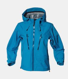 ISBJÖRN EXPEDITION 3 L Hard Shell Jacket Teens