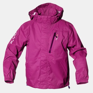ISBJÖRN LIGHT WEIGTH RAIN Jacket, Kids