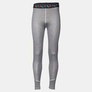 ISBJÖRN HUSKY Base Layer Longjohn Teens