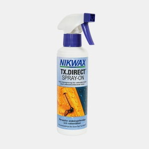 NIKVAX TX Direct Spray-On